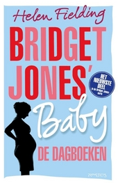 Bridget Jones' baby, de dagboeken