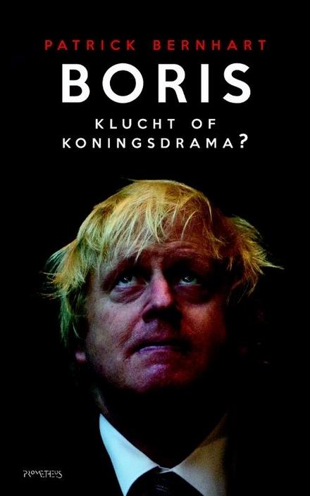 Boris : klucht of koningsdrama?