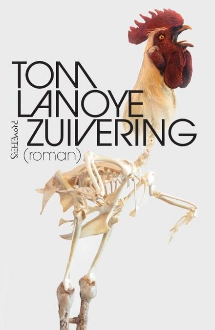 Zuivering : roman - Genadeloze introspectie
