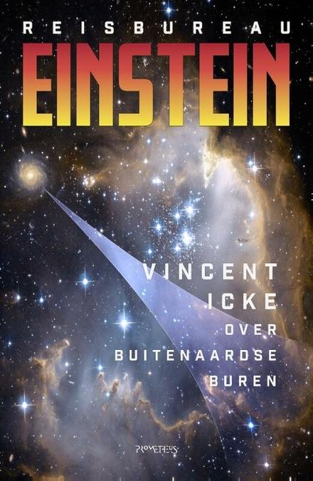 Reisbureau Einstein : over buitenaardse buren