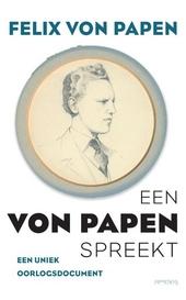 Een von Papen spreekt : over zijn ervaringen in Hitler-Duitsland