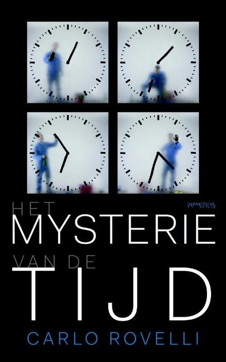 Het mysterie van de tijd