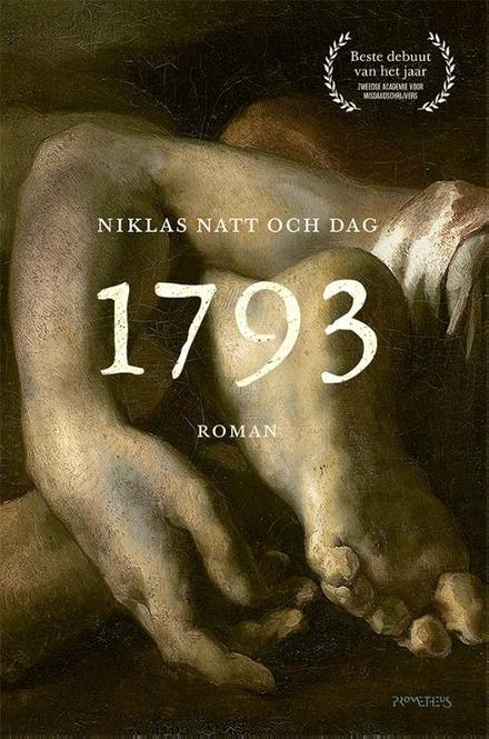 Leestip foto van: 1793 | Een boek van Niklas Natt Och Dag
