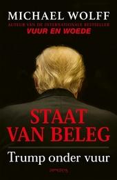 Staat van beleg : Trump onder vuur