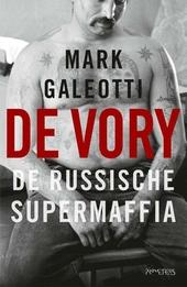 De vory : de Russische supermaffia