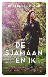 De sjamaan en ik : een nuchter, geestig verslag van een zoektocht naar zingeving