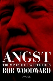 Angst : Trump in het Witte Huis