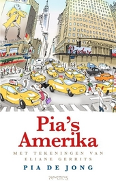 Pia's Amerika