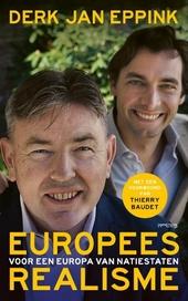 Europees realisme : voor een Europa van natiestaten