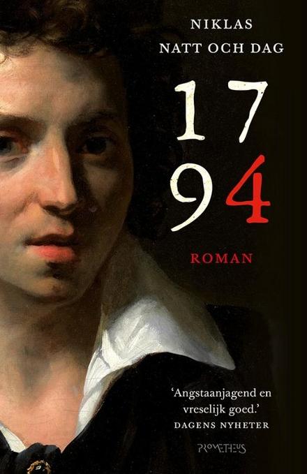 1794 - Het sterke vervolg op 1793, even bloedstollend, weergaloos en troosteloos !