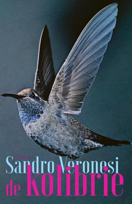 De kolibrie - De kolibrie, een leven lang zoeken naar evenwicht