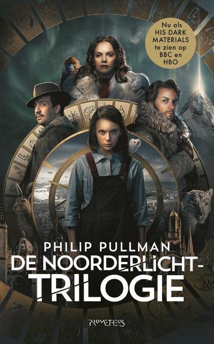 De Noorderlicht-trilogie