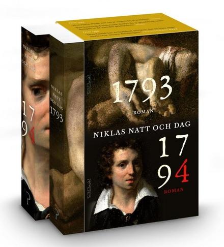 Pakket 1793 & 1794