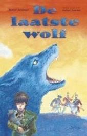 De laatste wolf