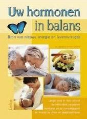 Uw hormonen in balans : bron van nieuwe energie en levensvreugde