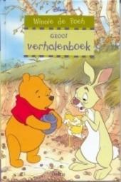 Winnie de Poeh : groot verhalenboek