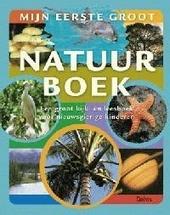 Mijn eerste groot natuurboek