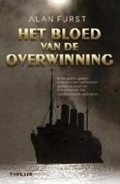 Het bloed van de overwinning