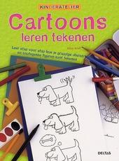 Cartoons leren tekenen