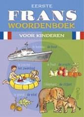 Eerste Frans woordenboek voor kinderen