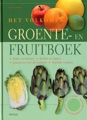 Het volkomen groente- en fruitboek
