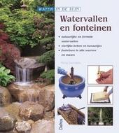 Watervallen en fonteinen