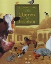 Het grote boek van de dieren op de boerderij