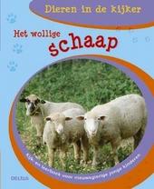 Het wollige schaap