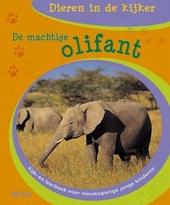 De machtige olifant