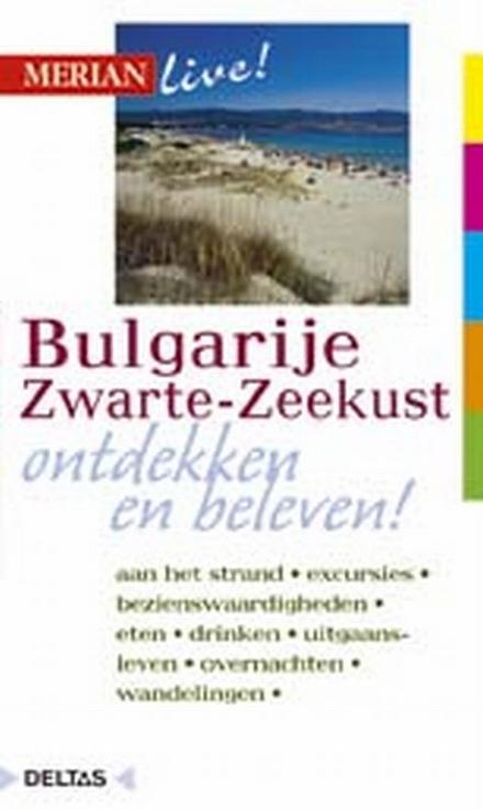 Bulgarije : Zwarte-Zeekust