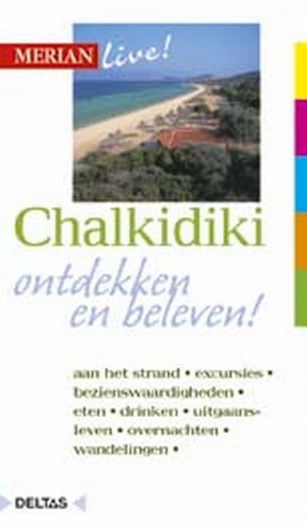 Chalkidikí