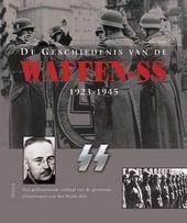 De geschiedenis van Waffen-SS : 1923-1945