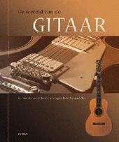 De wereld van de gitaar