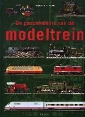 De geschiedenis van de modeltrein