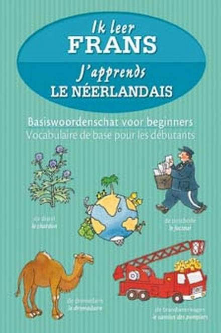 Ik leer Frans : basiswoordenschat voor beginners