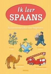 Ik leer Spaans : basiswoordenschat voor beginners