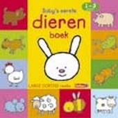 Baby's eerste dierenboek