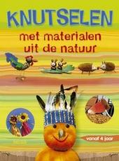Knutselen met materialen uit de natuur