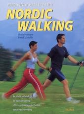 Wandel jezelf slank en fit met nordic walking