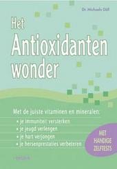 Het antioxidantenwonder