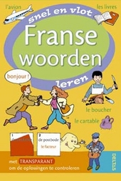 Snel en vlot Franse woorden leren