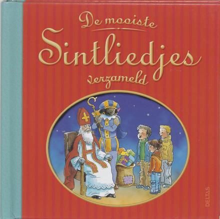 De mooiste Sintliedjes verzameld
