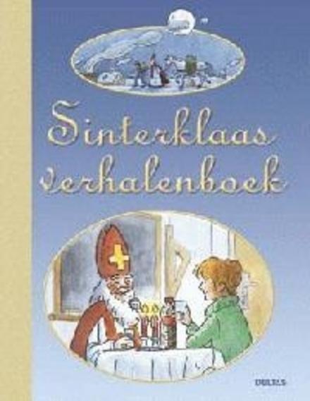 Sinterklaas verhalenboek