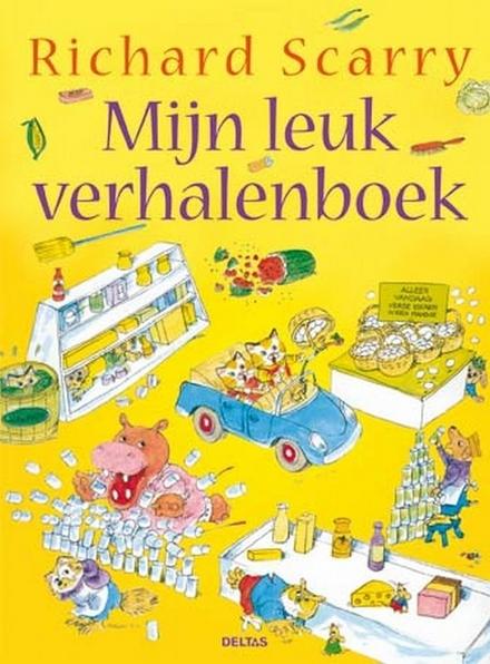 Mijn leuk verhalenboek