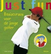 Basiscursus voor de jonge golfer
