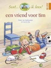 Een vriend voor Tim