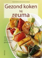 Gezond koken bij reuma