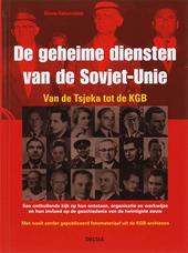 De geheime diensten van de Sovjet-Unie