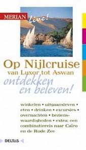 Op Nijlcruise : van Luxor tot Aswan