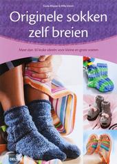 Originele sokken zelf breien